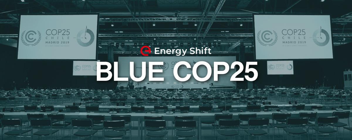 COP25が見せた、過去と未来の断絶