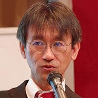 柴田憲司朗