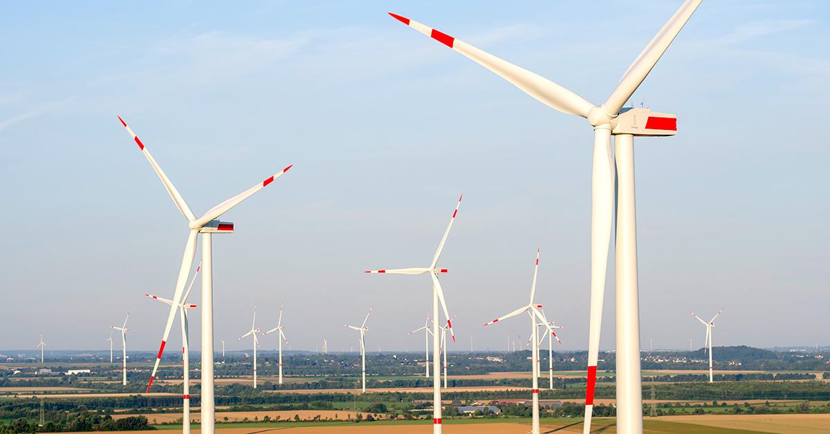 RWE、2.7GWの再エネプロジェクトパイプラインを買収