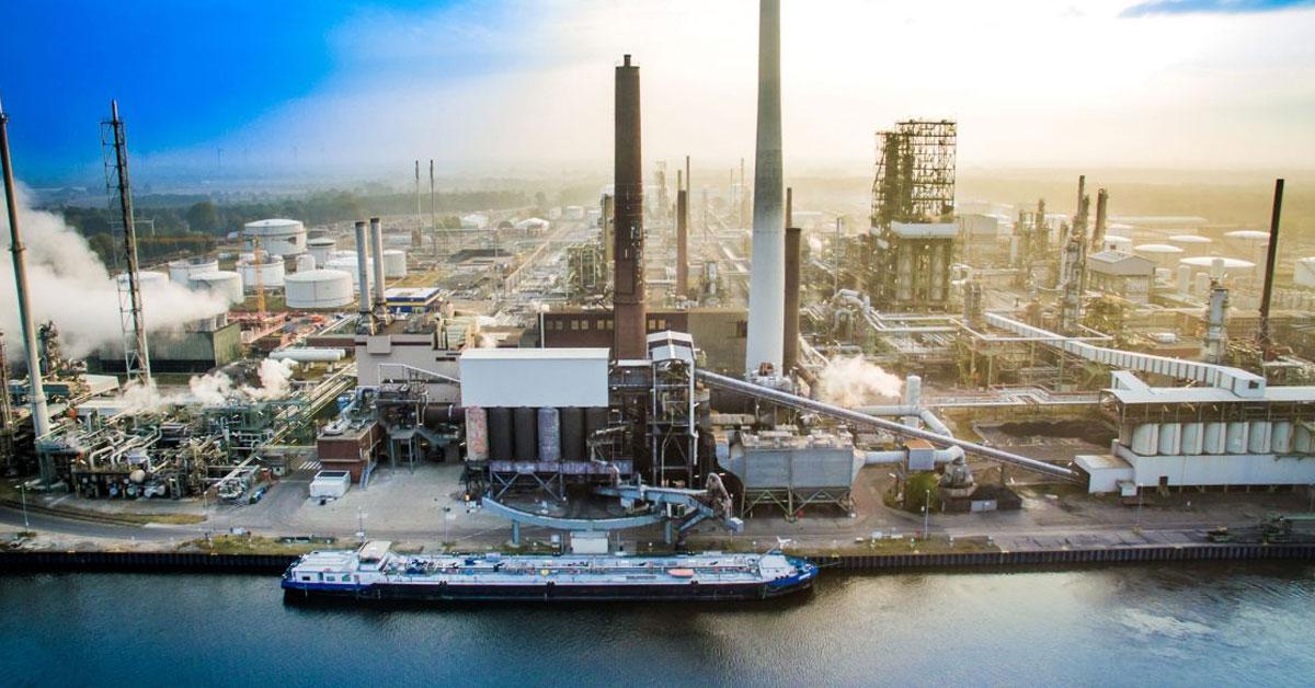 BPとØrstedがグリーン水素の製造プロジェクトで合意