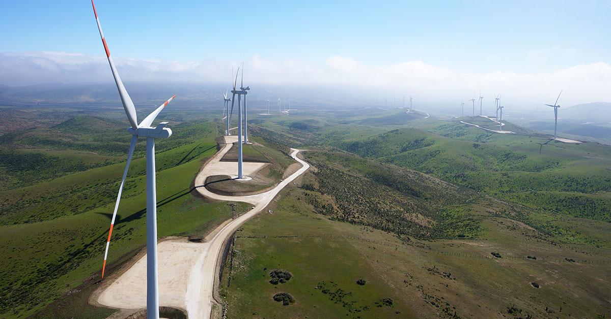 欧州エネル、2030年までに23兆円投じ脱炭素化を加速 120GWまで再エネを拡大