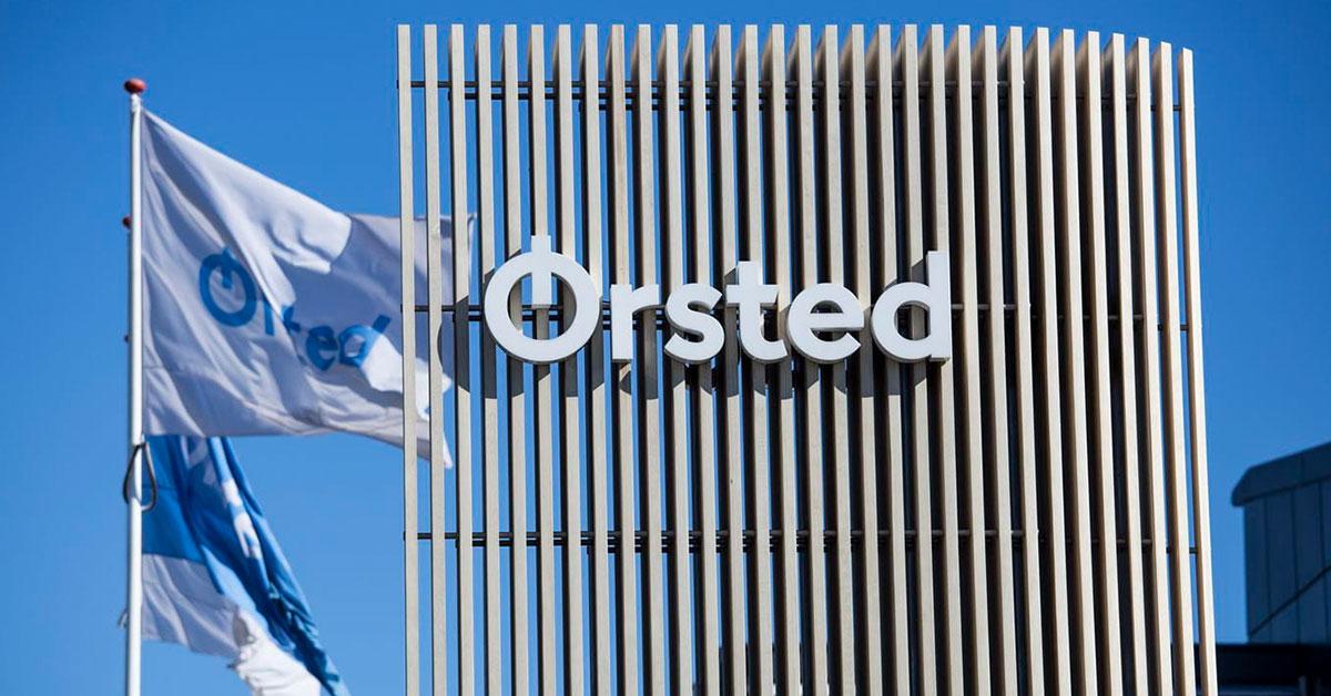 オーステッド、世界最大級のウインドファーム、Dogger BankとPPA締結、960MWの電力を調達