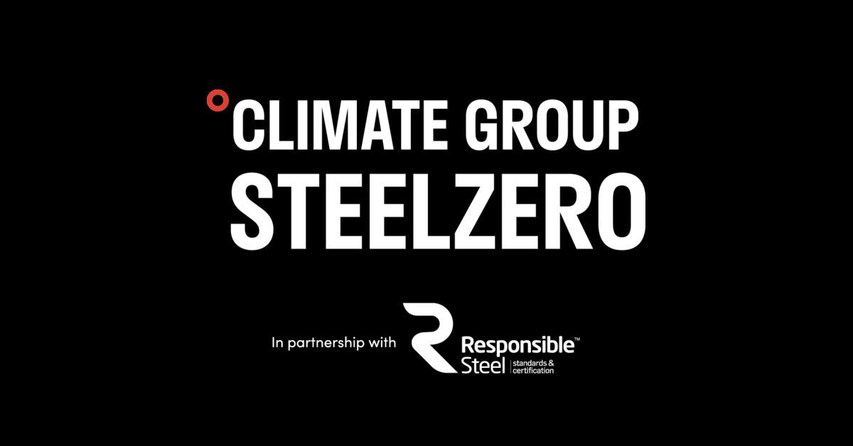 鉄鋼製品も脱炭素 2050年までに使用鋼材すべてのCO2ゼロを目指す、新たな国際イニシアチブ「Steel Zero」が発足