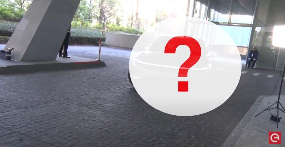 【SONYの未発売EV【VISION-S】にのってきた!】