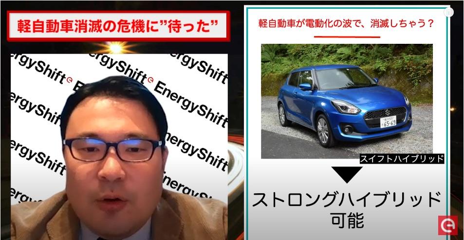 【軽自動車が「電動化の波」で、消滅するという説は本当か】
