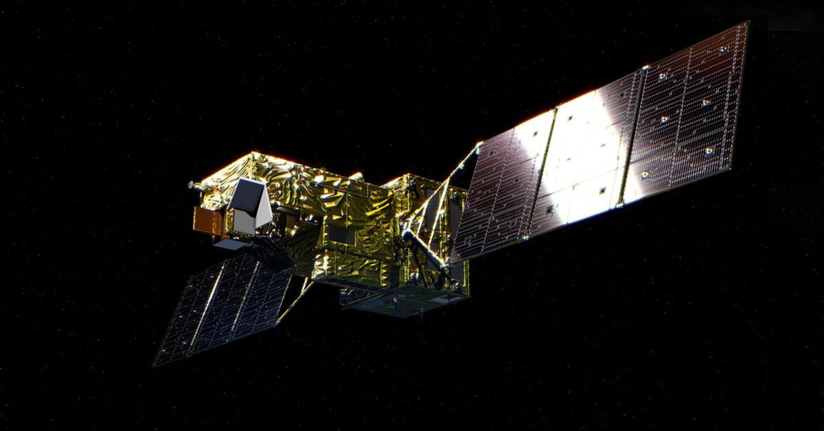 JAXAベンチャー、衛星データで大気中CO2濃度を可視化する環境モニタリング『DATAFLUCT co2-monitoring.』登録不要、無料でサービス開始