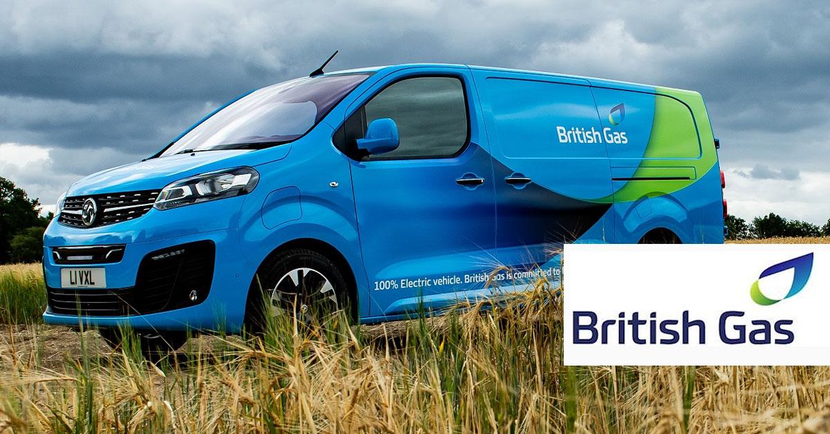 英最大の電力会社は実はガス会社。British Gasの手堅い事業展開