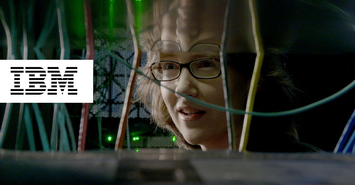 IBM、2030年までに温室効果ガス排出量ネット・ゼロ目標を発表