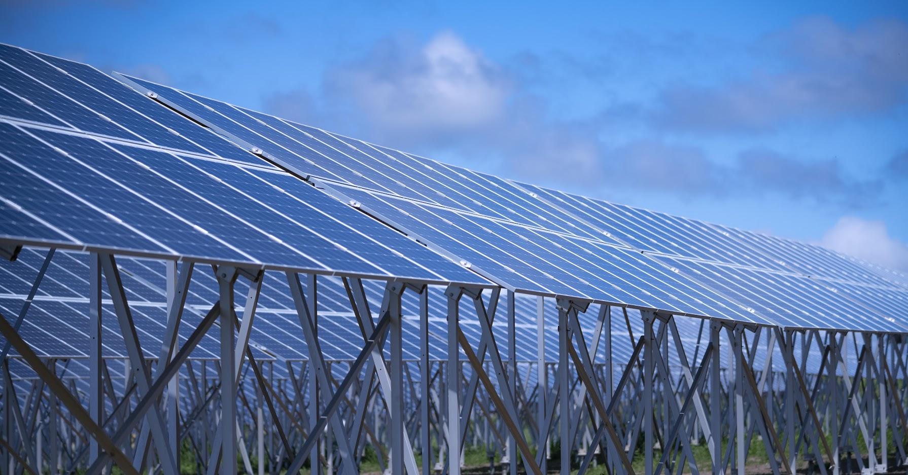 太陽光発電の平均発電量と算出方法