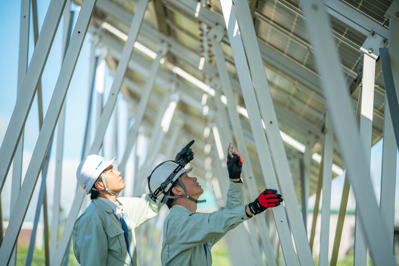 太陽光発電のメンテナンス(O&M)は必要?