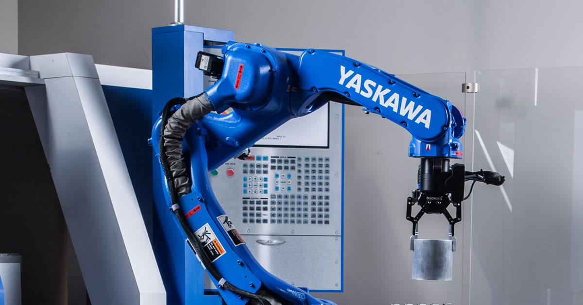 産業用ロボットをグローバル展開する安川電機グループ、2050年カーボンニュートラル目標を設定