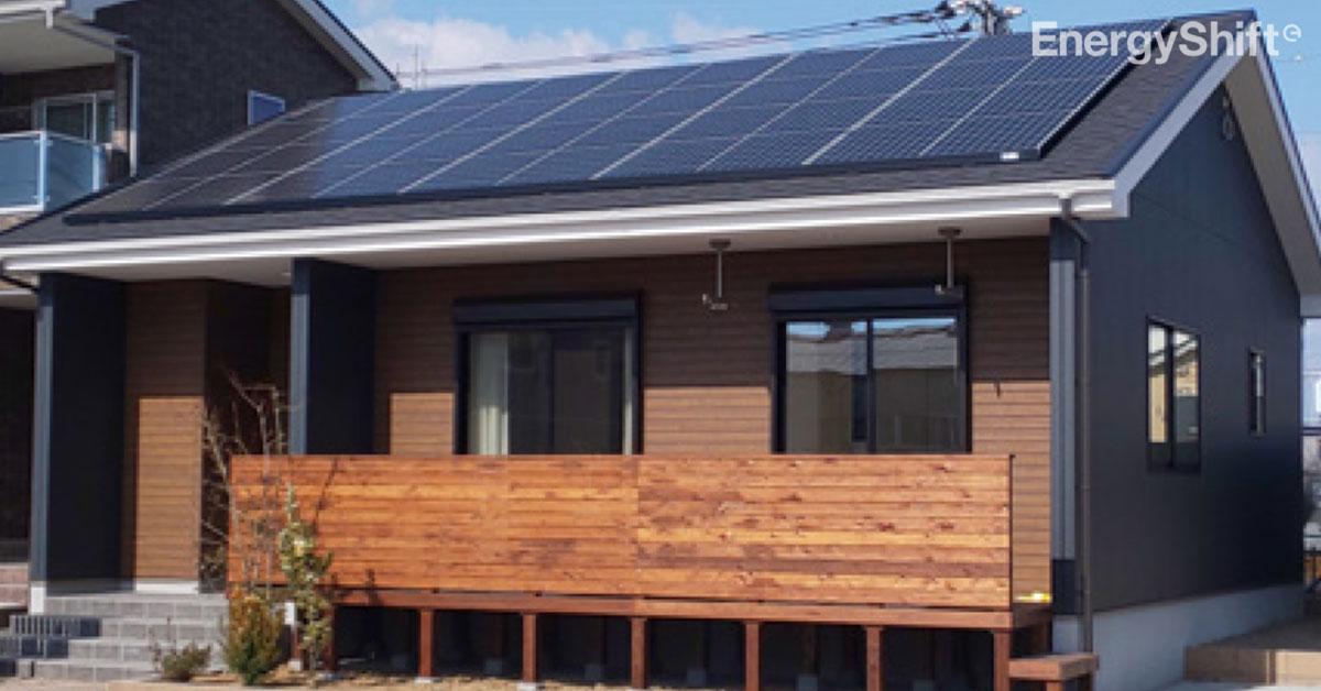 ケイアイスター不動産子会社とLooop、エクソル、月間電気使用量250kWhまでは電気代が6,480円の電力プランを提供