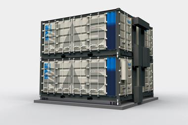 電力貯蔵用NAS電池