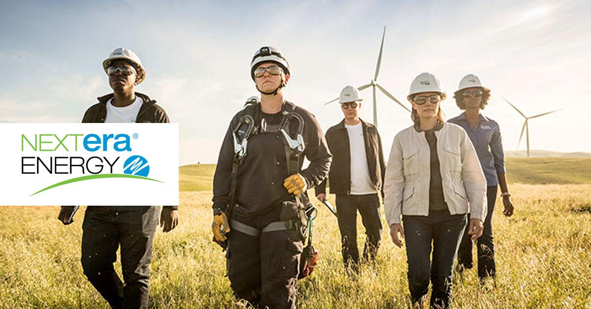 米NextEra Energy、エクソンモービルの時価総額を一時超えた電力サービス戦略とは