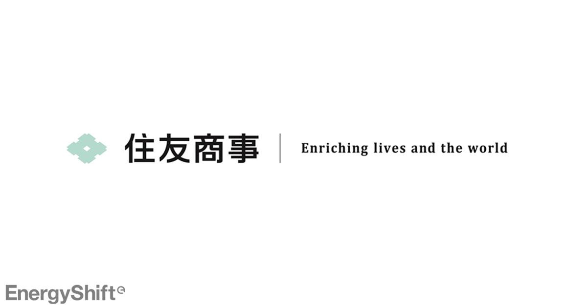 住友商事、新たな営業組織「EII」設立。カーボンニュートラル社会の実現に資する次世代事業創出を目指す