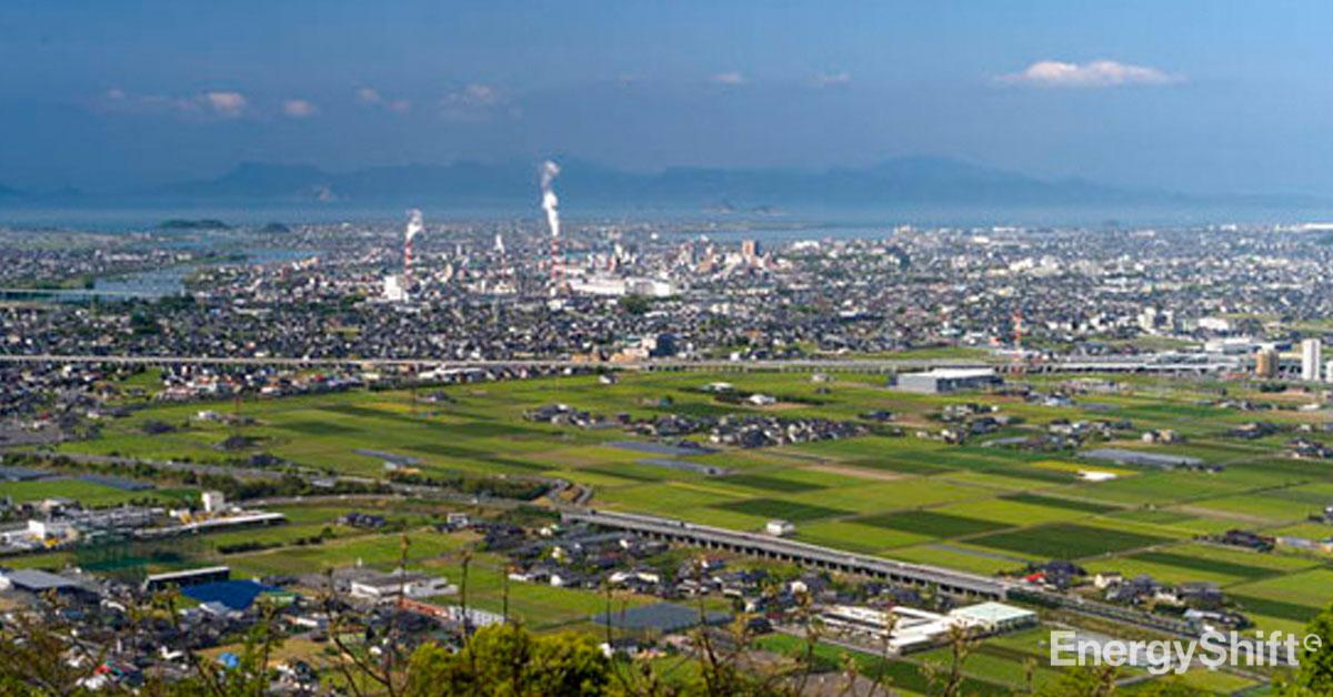 豊通グループ、中部電力、東邦ガス3社、2024年熊本で75MWのバイオマス発電所の稼働目指す