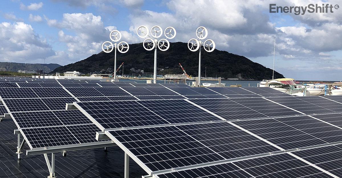 唐津市でメガワット級蓄電池等によるマイクログリッドで防災機能向上―自然電力他 プレスリリース