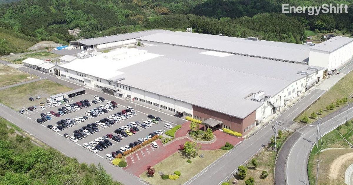 オリックス、オンサイトPPAで国内最大級2.2MWの太陽光発電を広島・老舗メーカー工場に導入