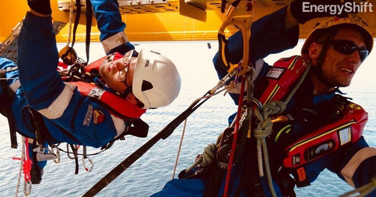 再エネ主力電源の切り札・洋上風力に三井物産参入、メンテナンス会社設立