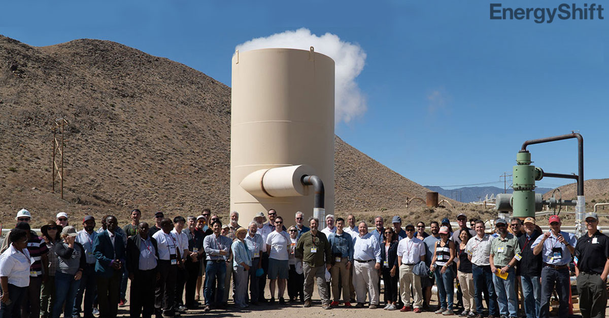 地熱資源の技術経済的評価を実施する契約をGreenFire Energyと三井石油開発株式会社が締結