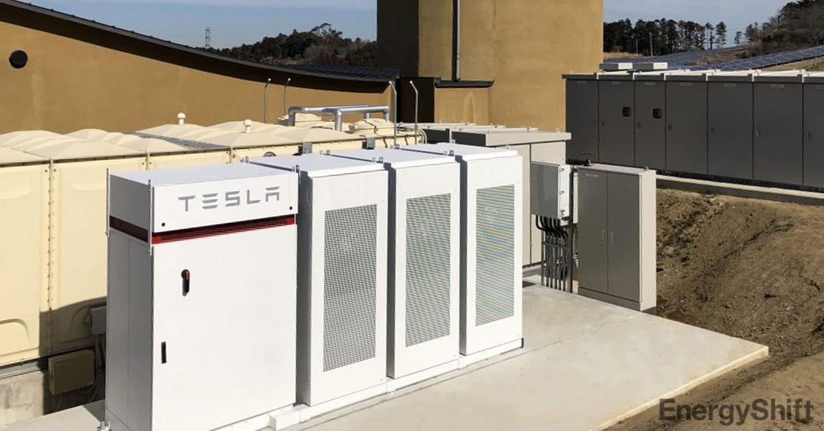 自然電力、千葉県に防災・減災対応のマイクログリッド設備