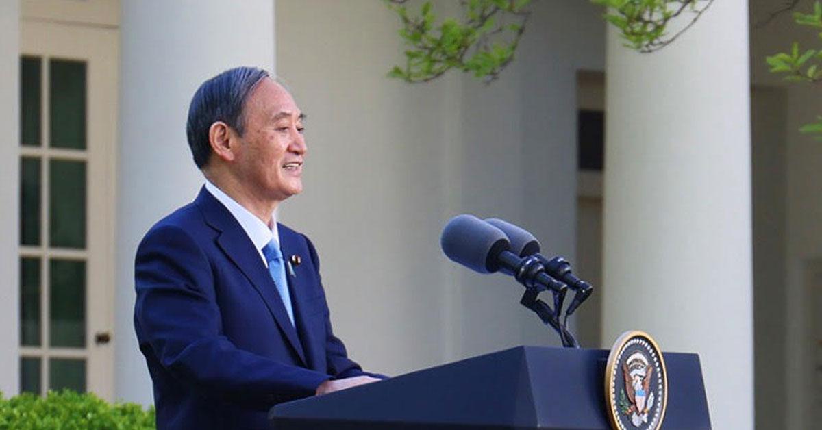 速報:菅首相、温室効果ガスの削減目標、46%を表明 地球温暖化対策推進本部で
