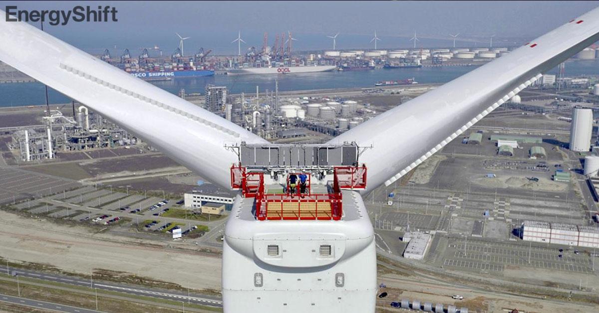 米国初の大規模商用洋上風力発電「ヴィンヤード1」、連邦政府の最終決定降りる 800MWをマサチューセッツ州へ