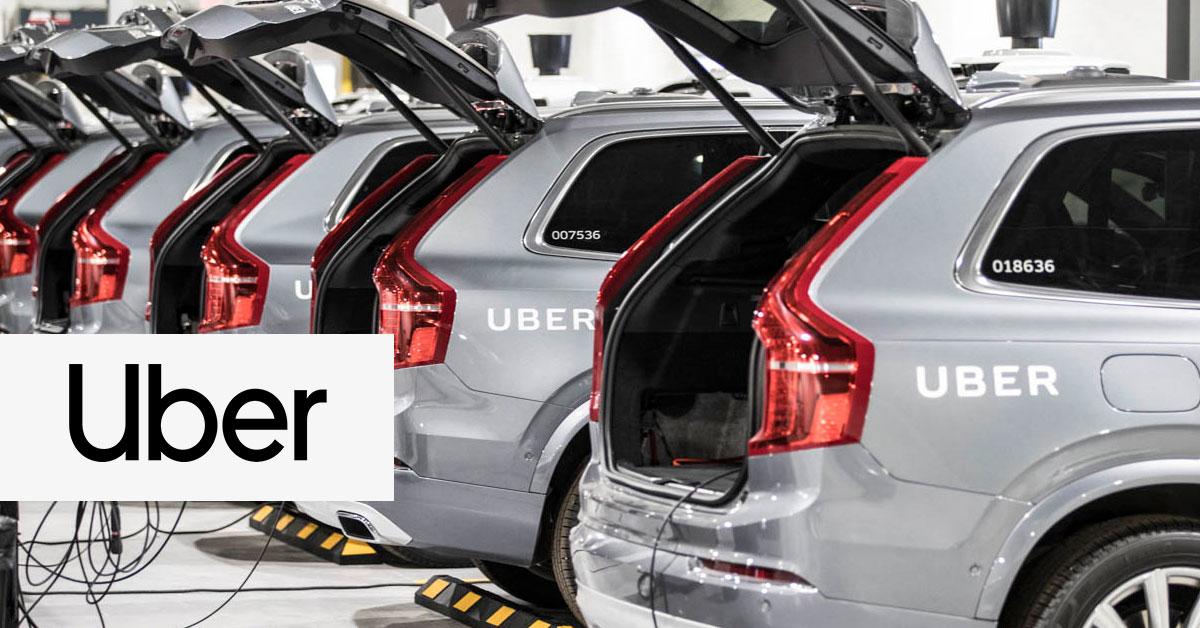 UberはカリフォルニアでEVを義務づけられた ギグ・エコノミーにも脱炭素の波