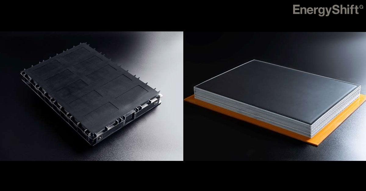 世界初、次世代蓄電池「全樹脂電池」の量産工場が開所 10月本格稼働