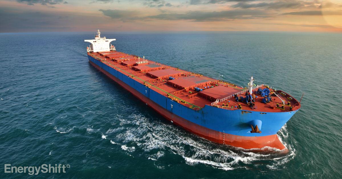 脱炭素に向け、アンモニアで動く船を拡大 伊藤忠ら23社が推進