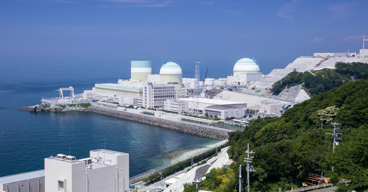 新たな電力システムに原子力の居場所はあるか