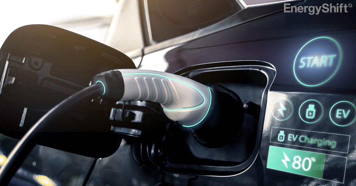 電気自動車(EV)の充電