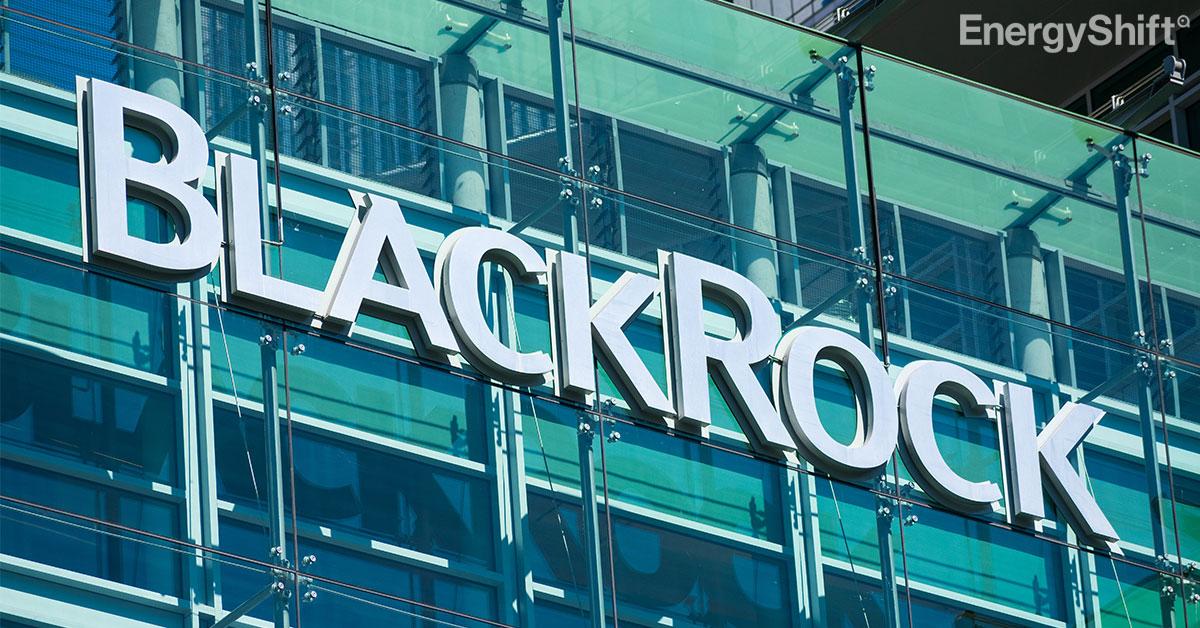 ブラックロックら日米欧の金融機関が脱炭素ファンド 550億円、新興国の再エネ支援