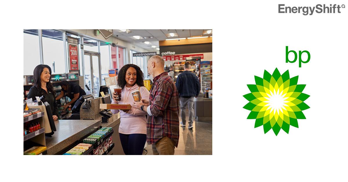 bp、米国コンビニ大手を子会社化し、「モビリティ+小売り」サービスを提供 ―顧客指向を目指す石油メジャー