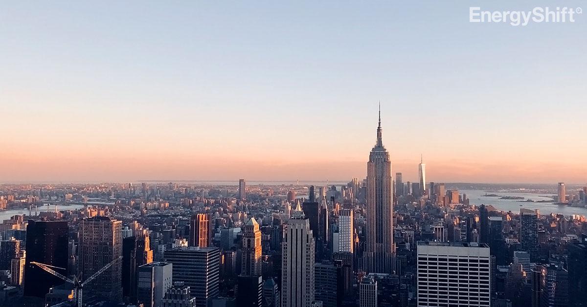 米国ニューヨーク州、集合住宅の脱炭素化に780万ドルの支援 ―日本のカーボンニュートラル宣言自治体にもヒントに