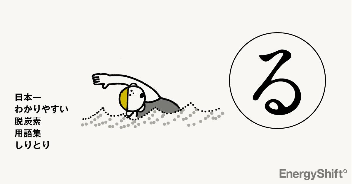 るねさすえれくとろにくす(ルネサスエレクトロニクス):毎日連載!日本一わかりやすい脱炭素用語解説しりとり 第158語