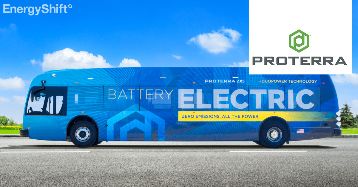 Proterra、大型商用車の電化で北米トップシェア 【米国のEV上場特集1】