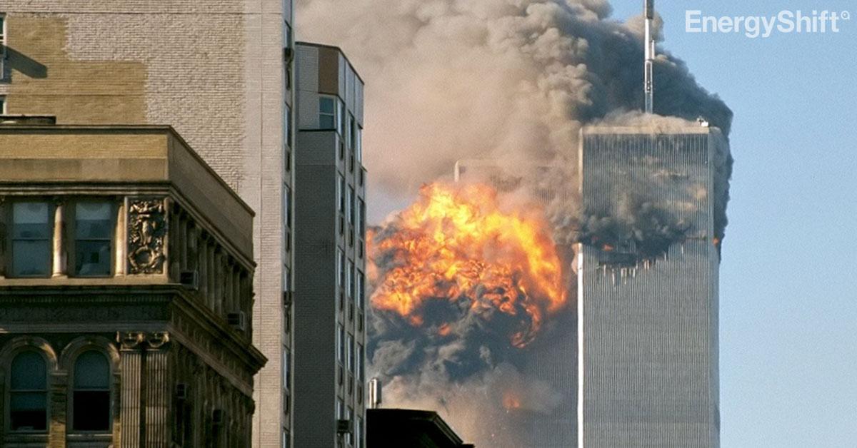 同時多発テロと気候変動問題 -排出権取引の失われた20年