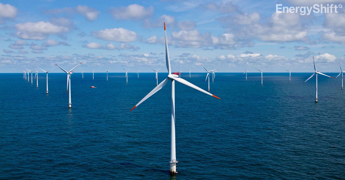 秋田沖が洋上風力発電の促進区域に 全国で5区域目