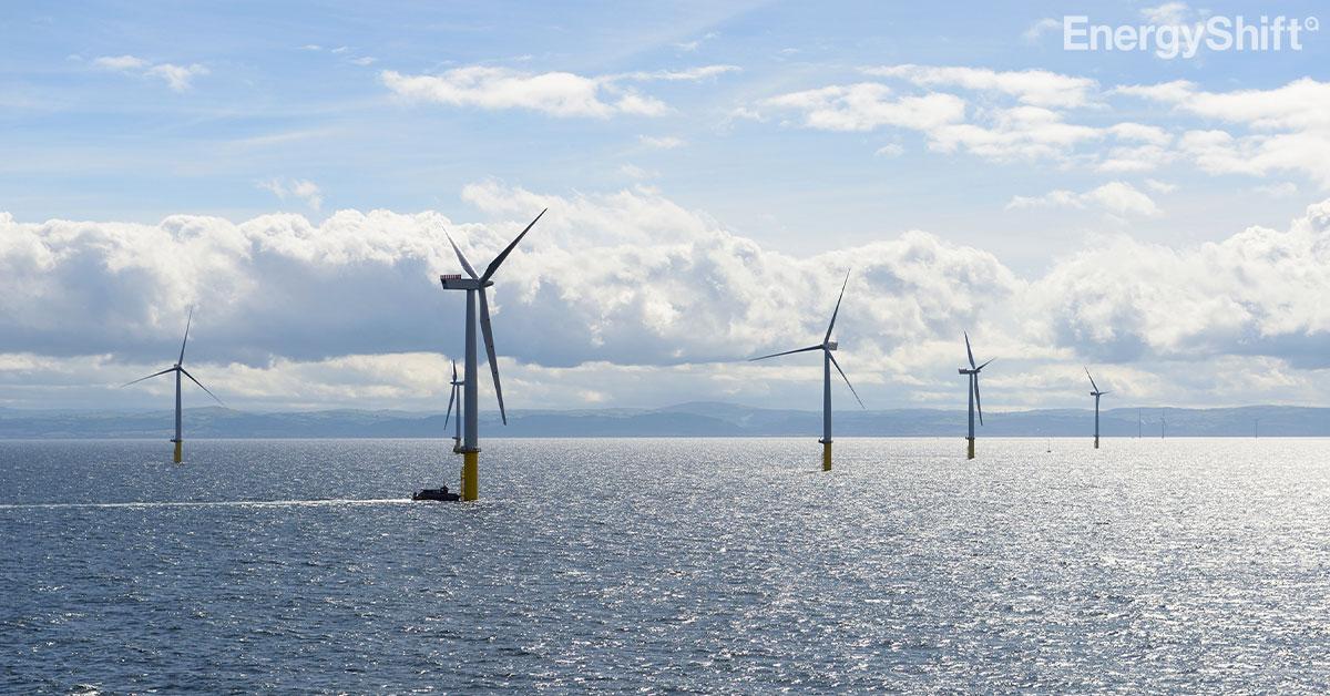 世界初 リサイクル可能な風力発電タービン 2022年に実証開始