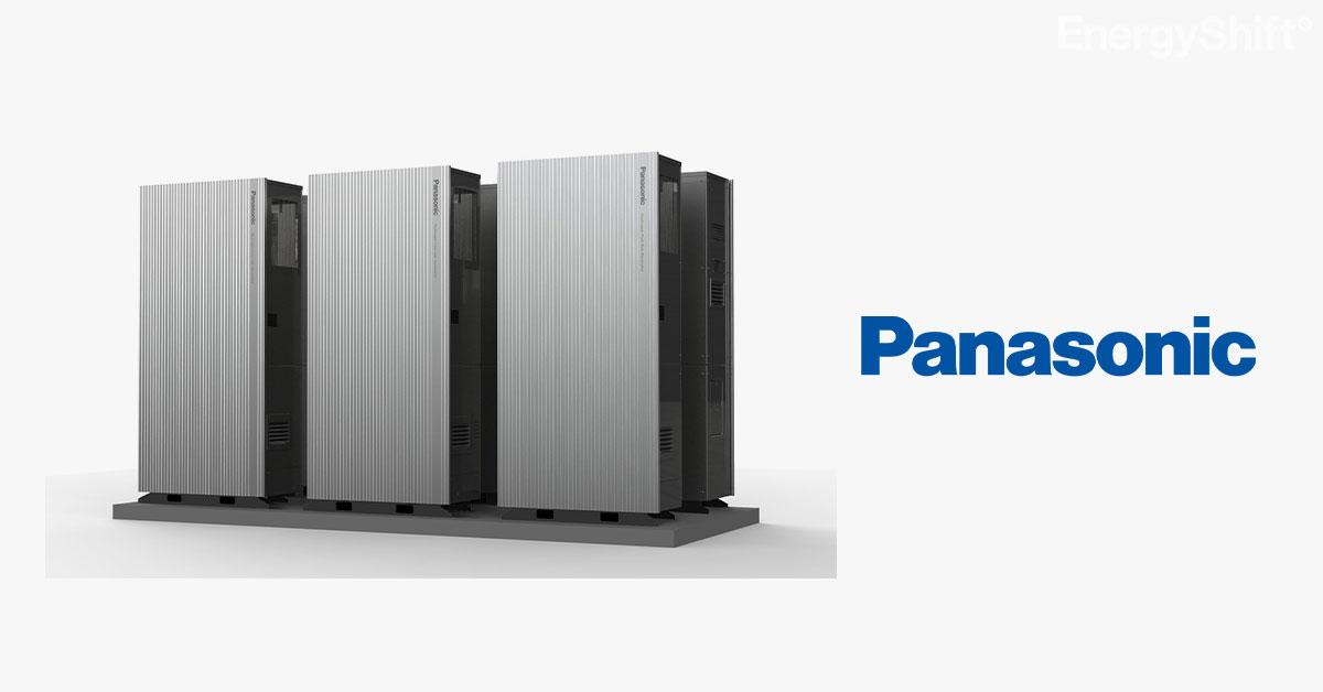 パナソニック、業務用燃料電池を発売 業界最高の発電効率
