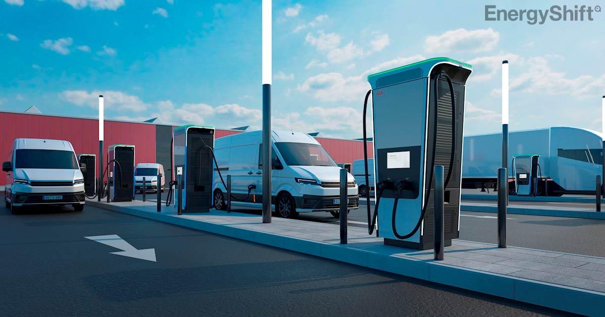 3分の充電で100kmの航続距離、ABBの新型急速充電器と日本のメーカーも他人事でいられない理由とは