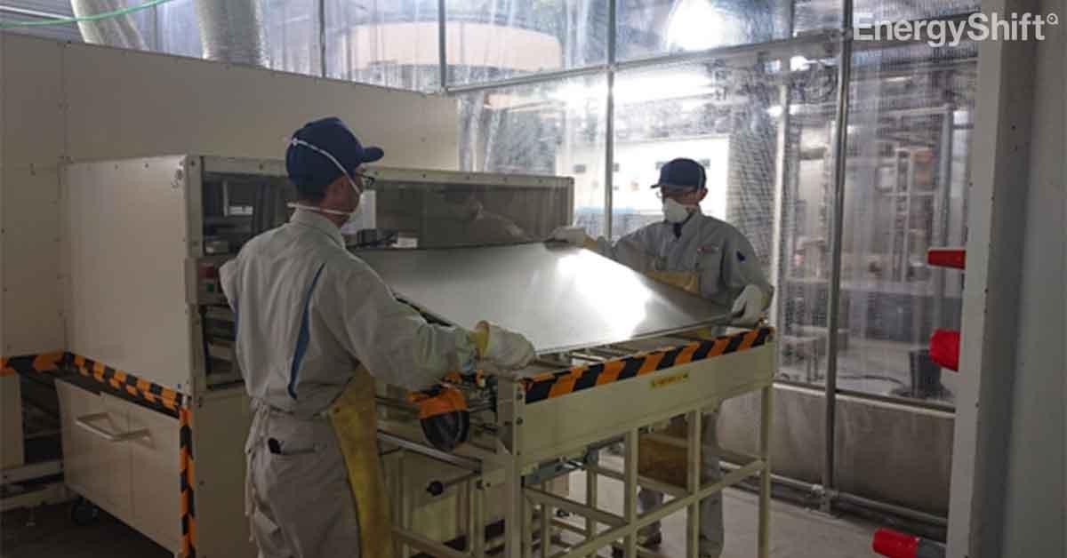 出光興産も生産撤退 日本は太陽電池製造の使命を終えたのか